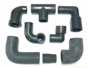 Cijevi gumene