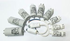 Kondenzatori
